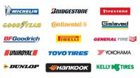 Toyota Tire Coupon on most brands