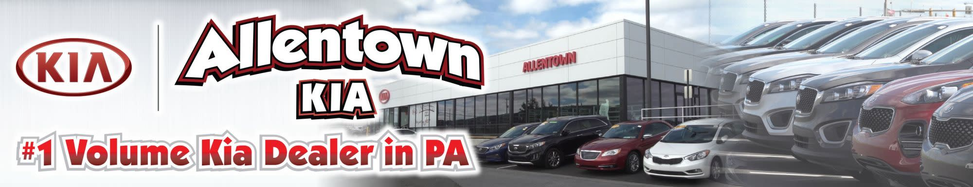 Find a 2019 Kia Optima at Allentown Kia!