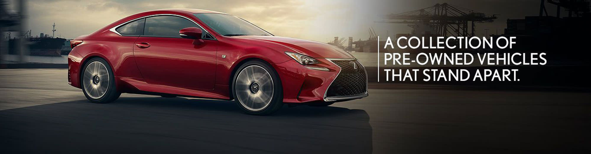 Lexus Pre Owned >> L Certified Lexus Of Orlando
