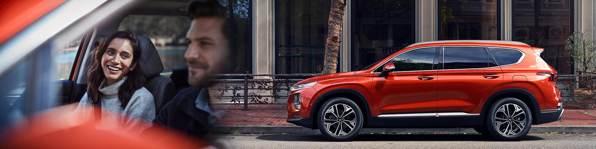 Hyundai Dealership