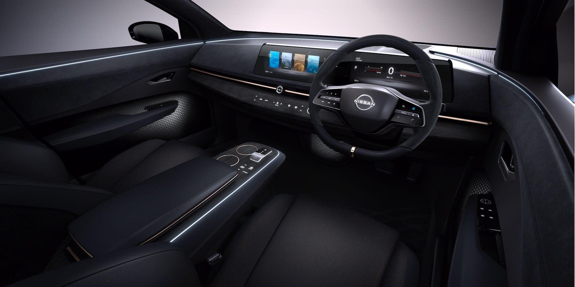 Nissan Qashqai 2018 exterieur   Aben en van de Schelde