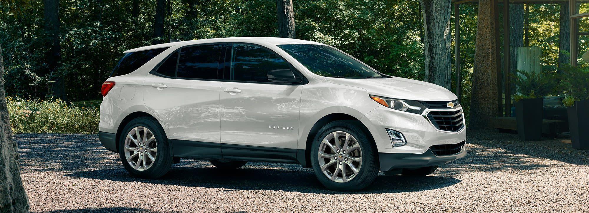 2020 Chevrolet Equinox for Sale near Tulsa, OK