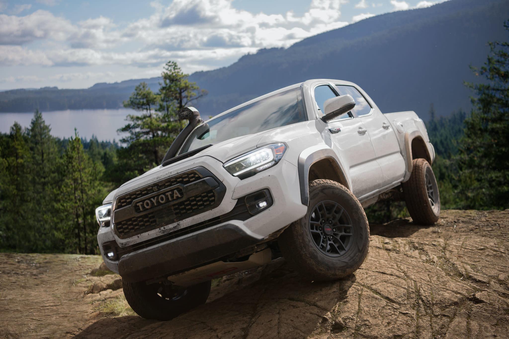 2020 Toyota Tacoma - Dixon, IL