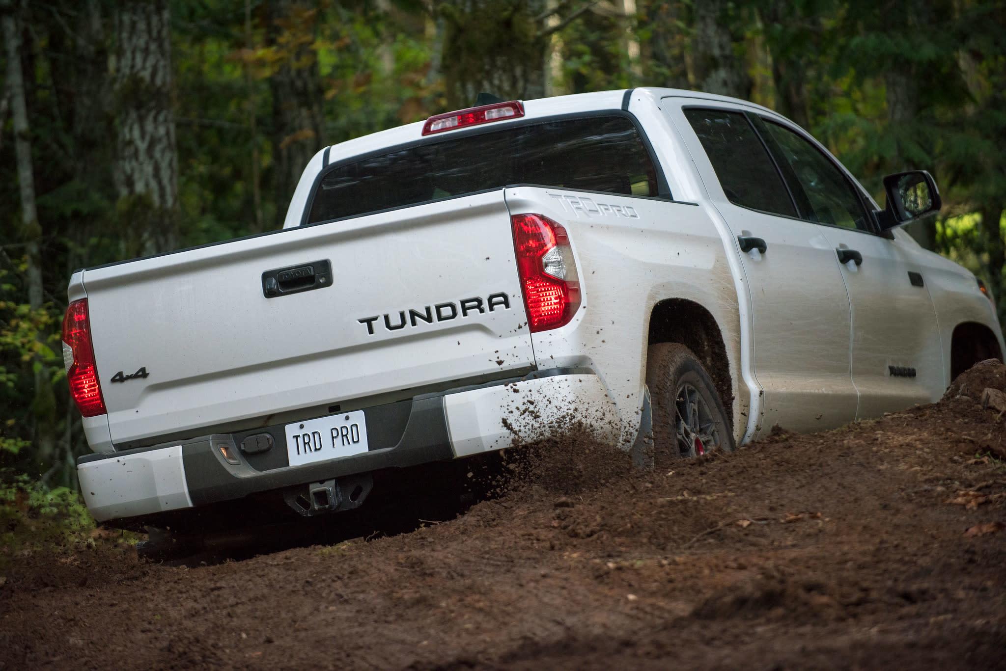 2020 Toyota Tundra - Dixon, IL