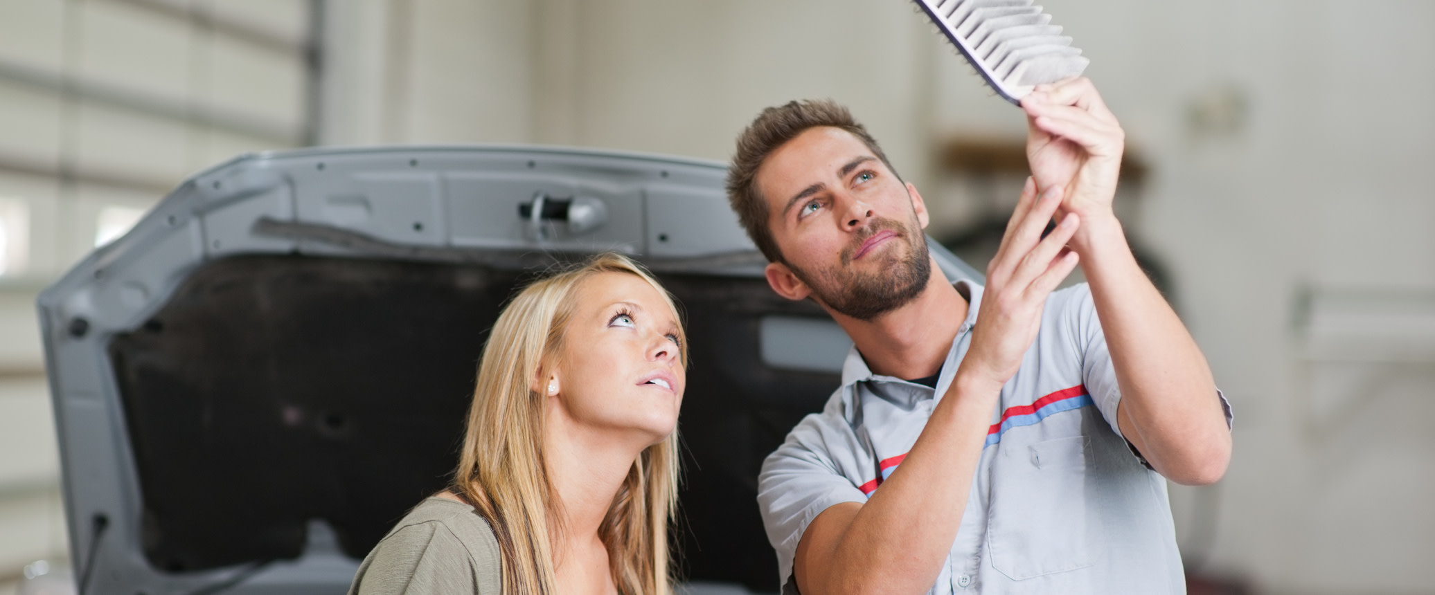 Cabin Air Filter Replacement Service in Waukesha, WI