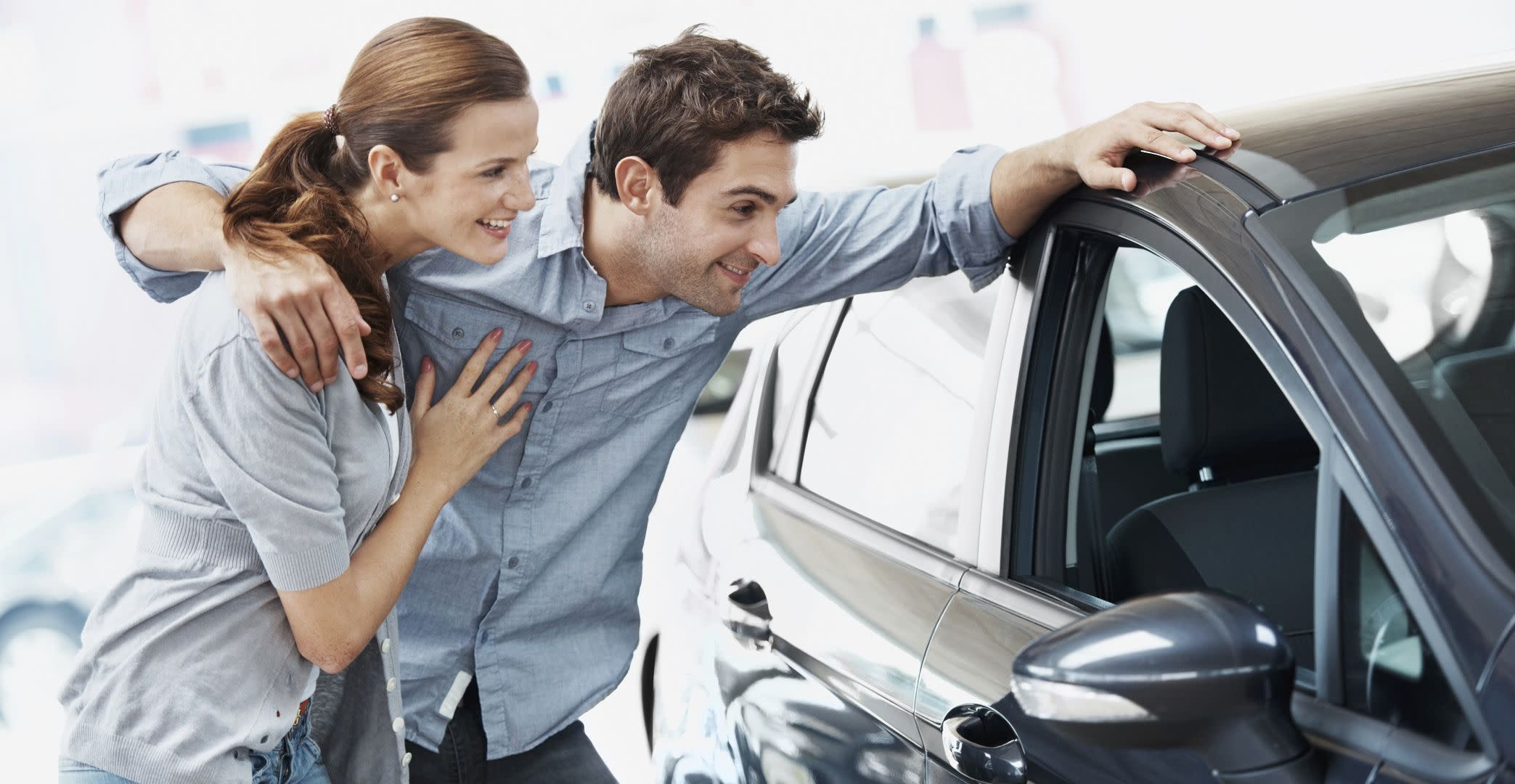Why Buy from Honda of Tomball