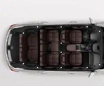 Rear Surround Sound System