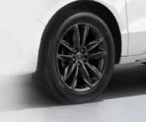 20-in Wheels