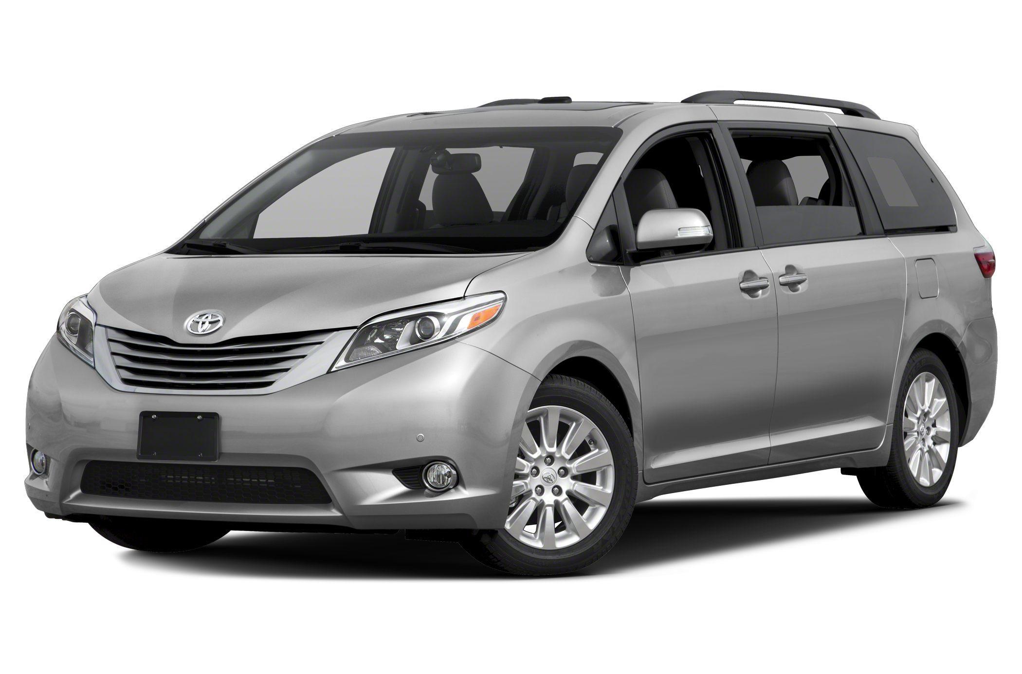 Kolar Toyota Duluth Minnesota >> Toyota Sienna Duluth Kolar Toyota