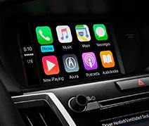 Apple CarPlay Integration