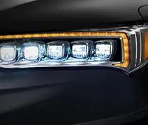 Jewel Eye LED Headlights