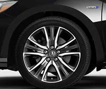 Sport Contrast Wheel