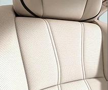 Performance Seat Details