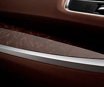 Precision Crafted Refinement