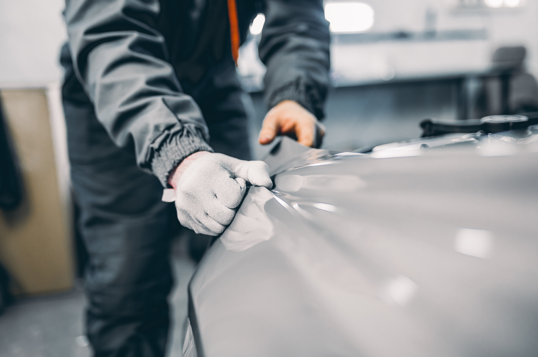 Spring Clean Your Vehicle in Chandler, OK