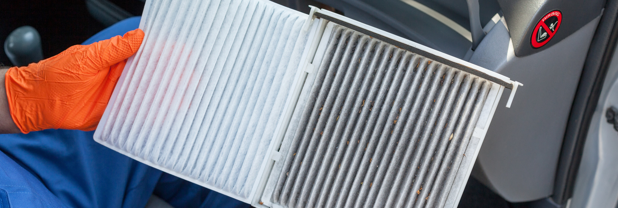 Cabin Air Filter Replacement Service near Boerne, TX