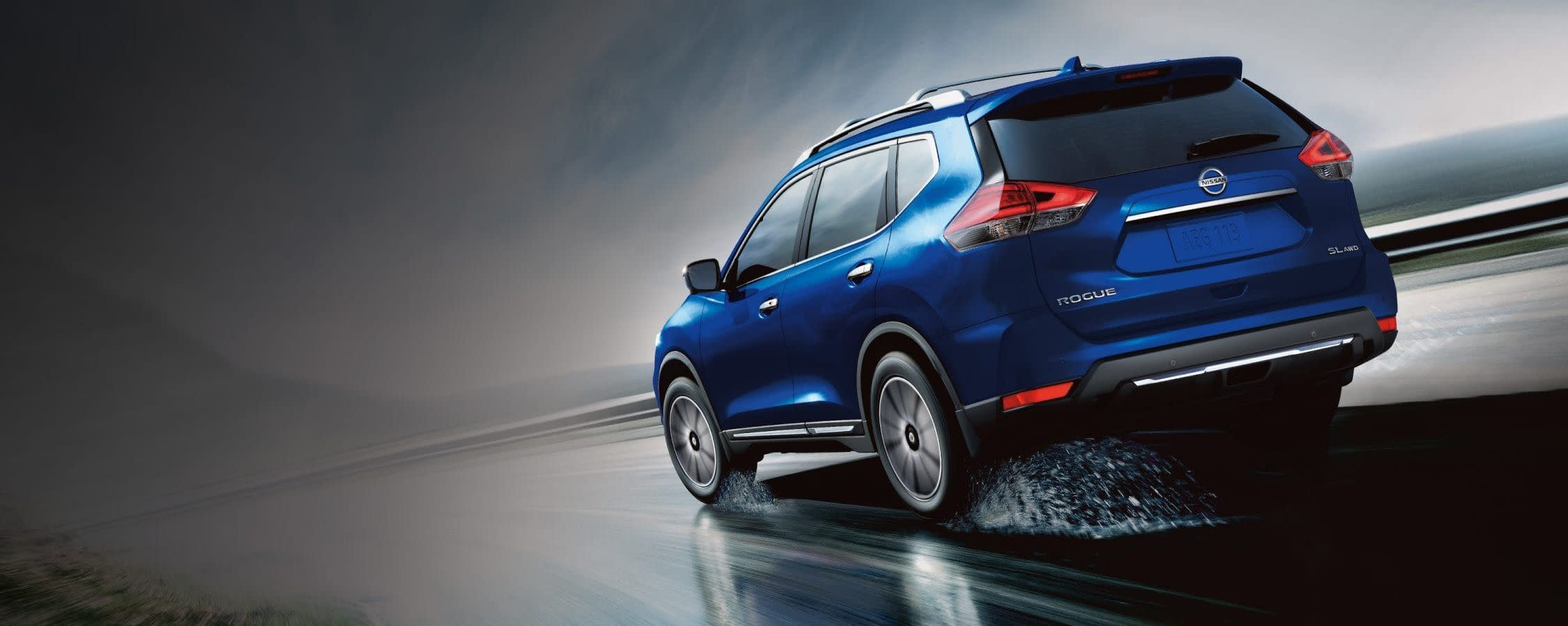 2019 Nissan Rogue Lease in Milford, MA
