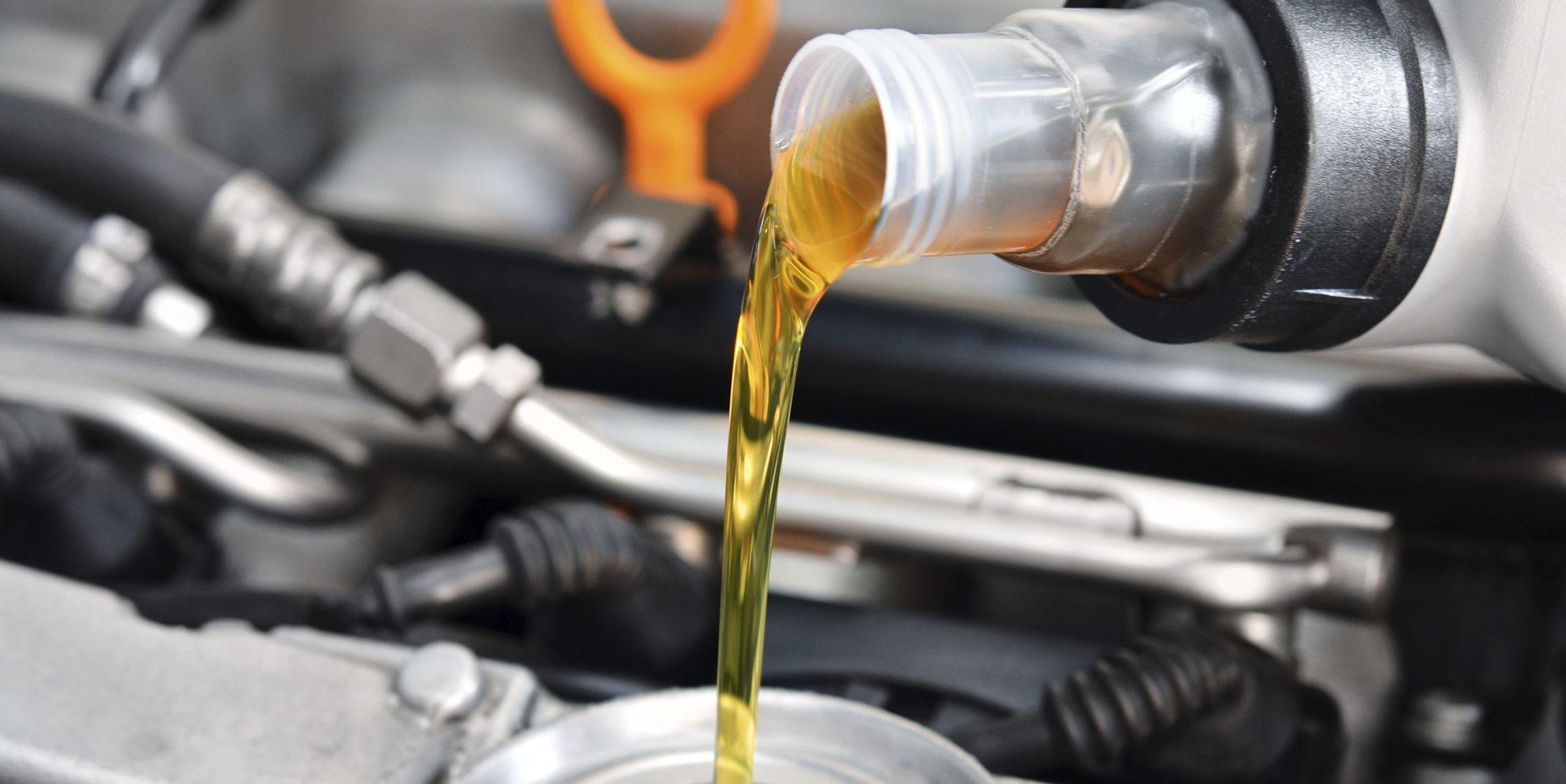 Oil Change Service Near Des Moines, IA