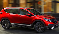 2020 Honda CR-V near Baton Rouge