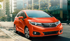 2020 Honda Fit near Baton Rouge