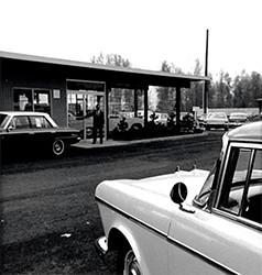 Larson Automotive Group History