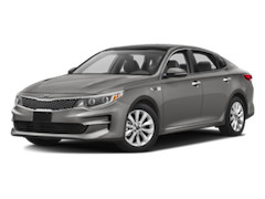 New Kia Optima