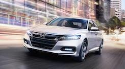 2020 Honda Accord In Baytown