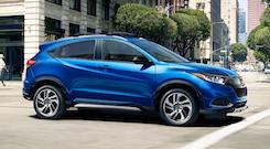 2020 Honda HR-V In Baytown