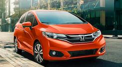 2020 Honda Fit Near Pasadena