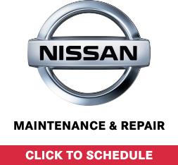 Schedule Nissan Maintenance and Repair