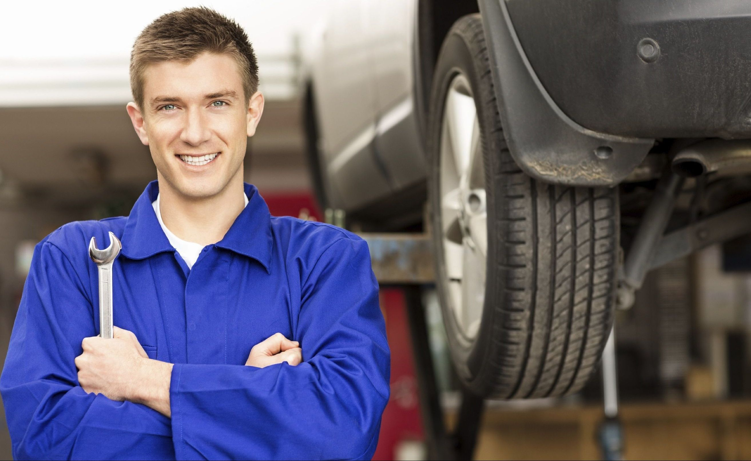 Tire Rotation Service in Elk Grove, CA