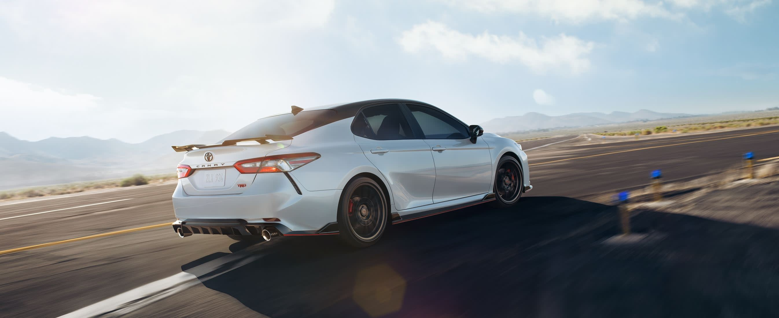 2020 Toyota Camry Leasing near Oak Brook, IL