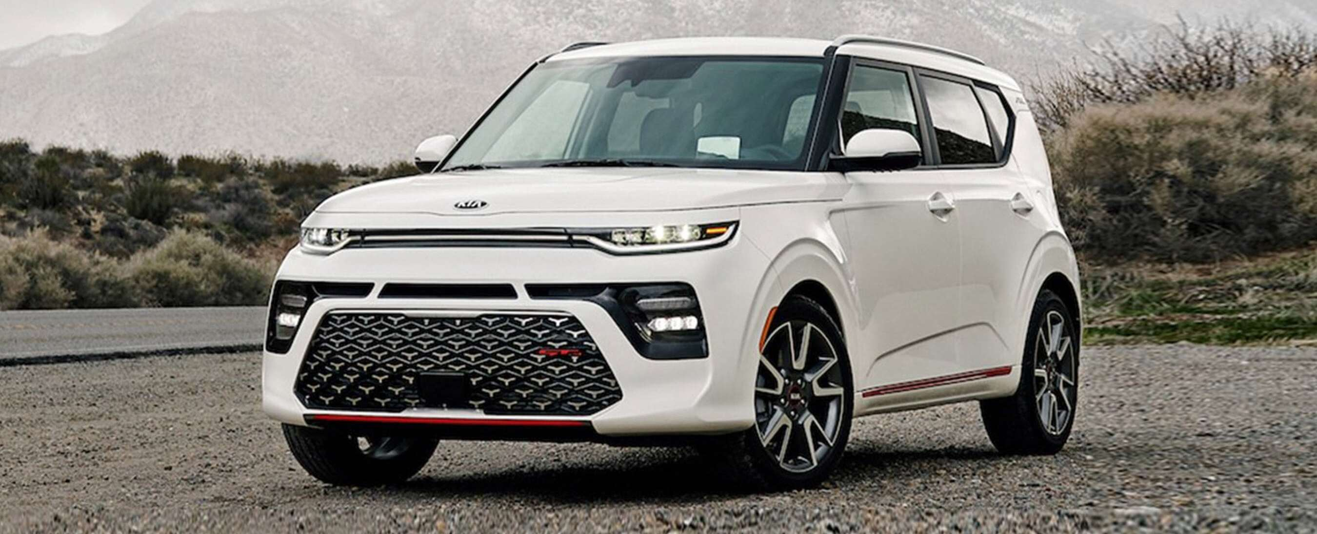 2020 Kia Soul Key Features near Crossville, TN