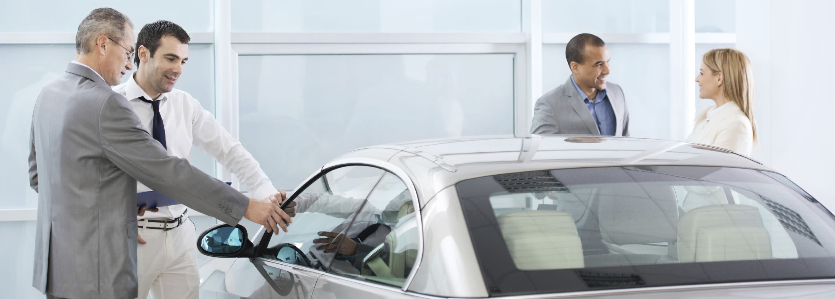 Certified Used Cars for Sale near Austintown, OH