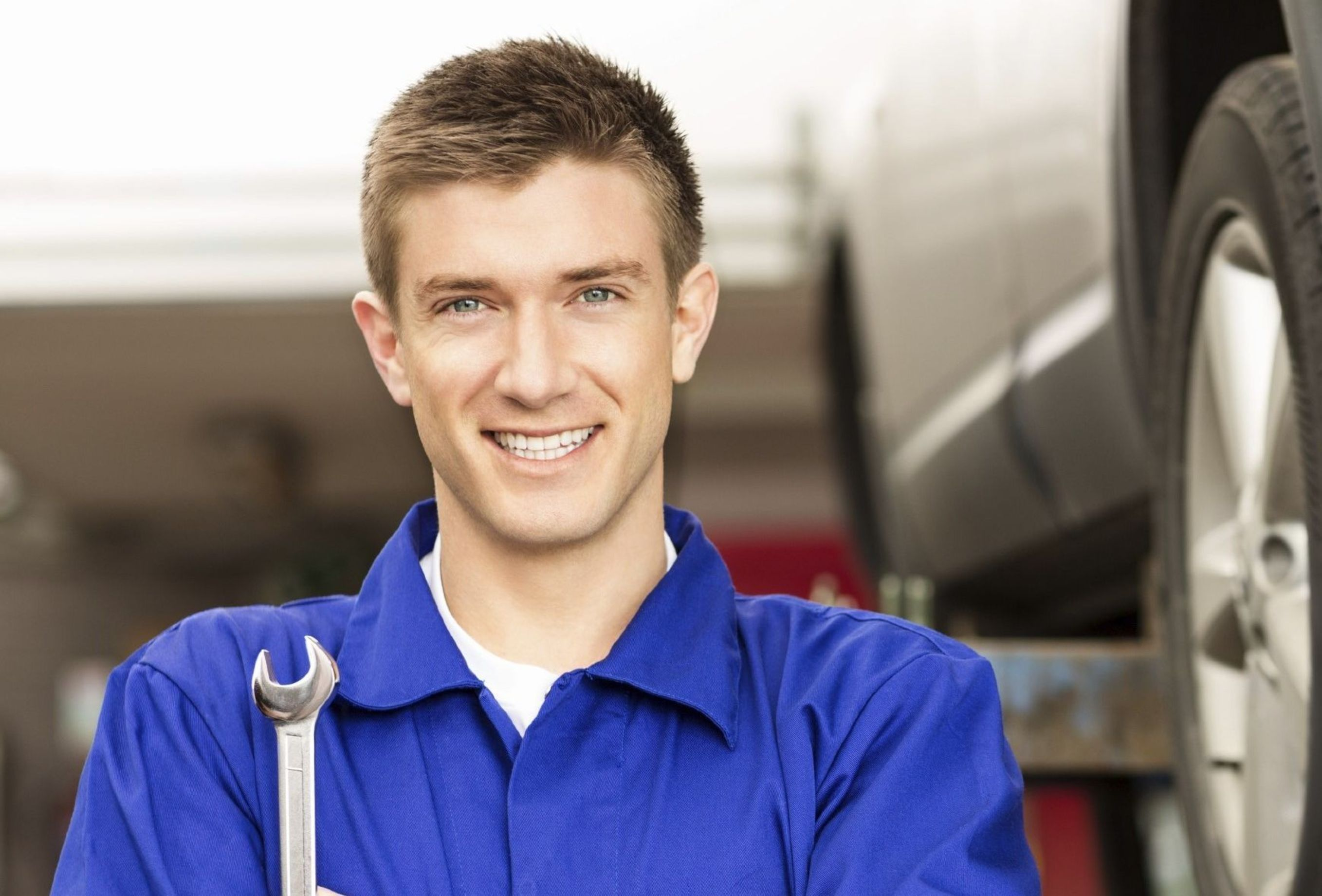 Visit the Dealership for an Oil Change Today!