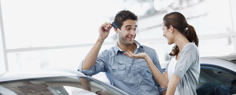 Get a Great Car at Rock River Kia!