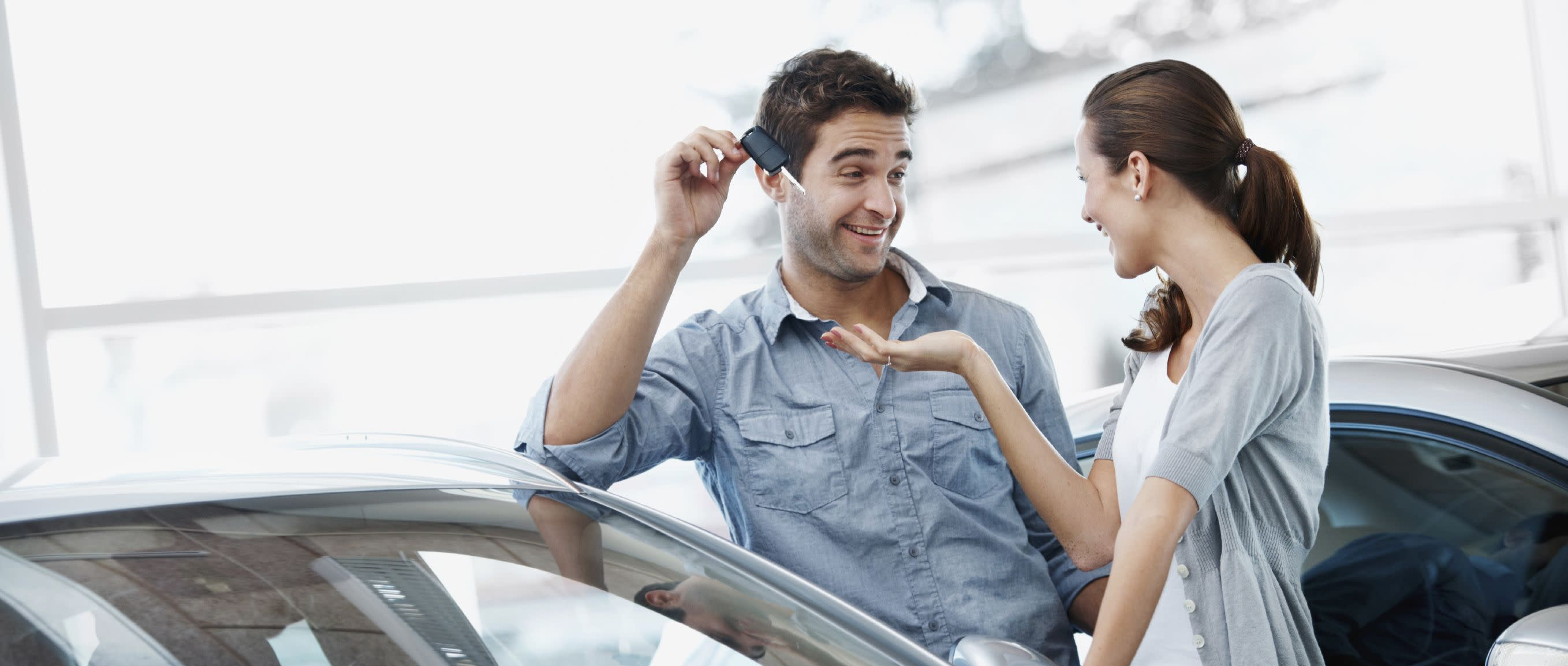 Use Your Tax Refund to Buy a Car