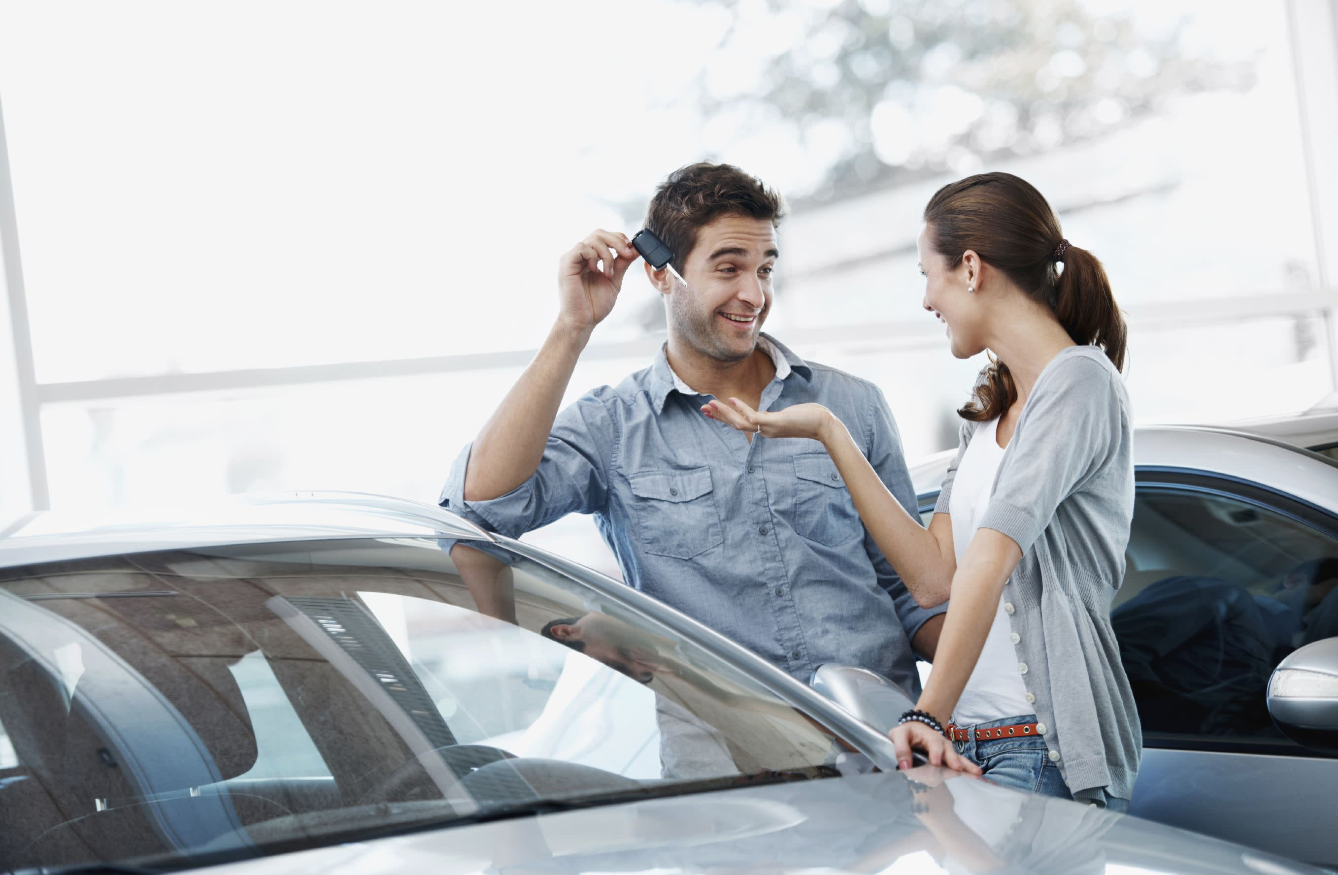 First Time Car Buyer Tips near Capitol Heights, MD
