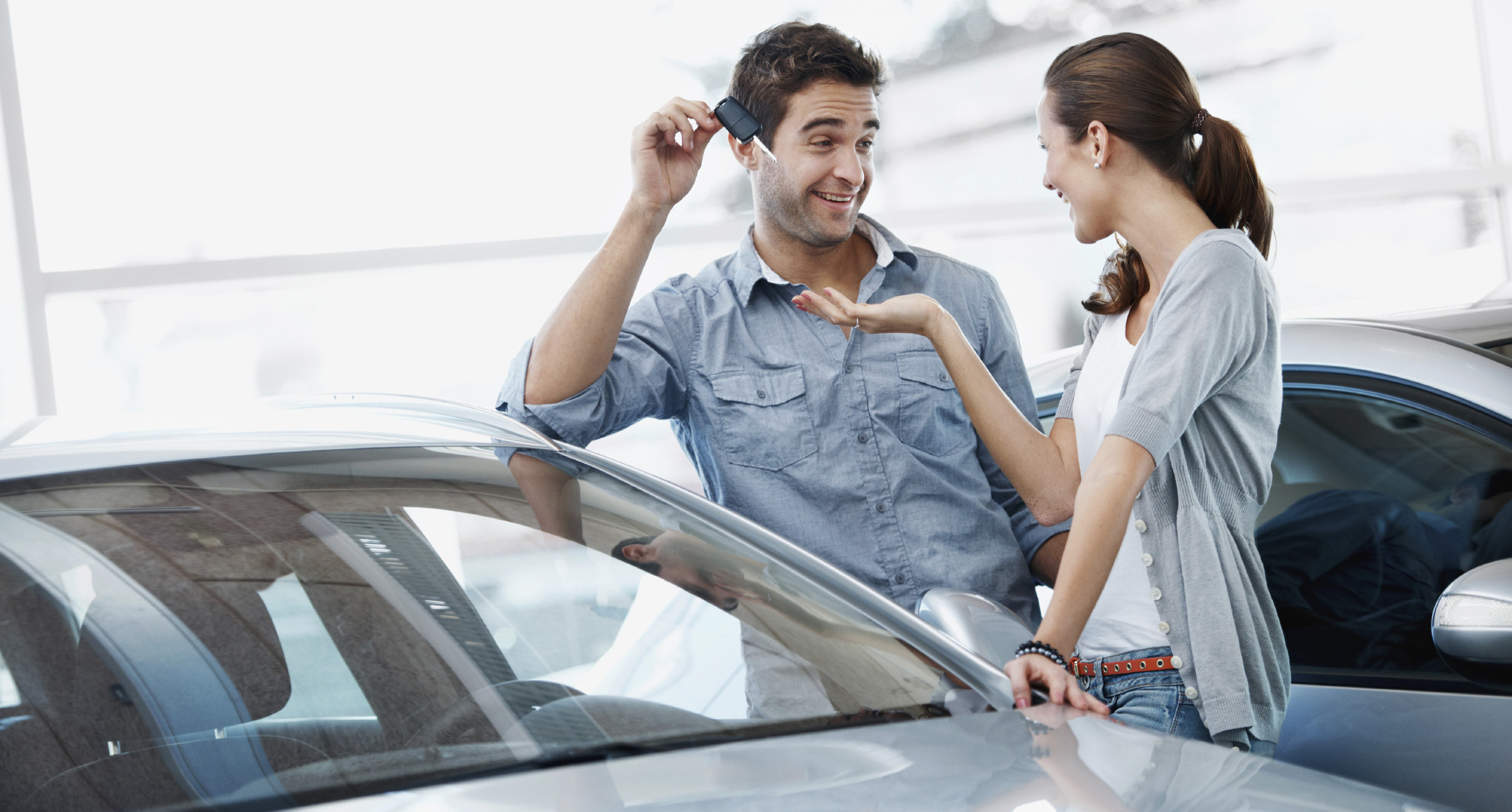 One-Owner Used Vehicles for Sale in Augusta, GA
