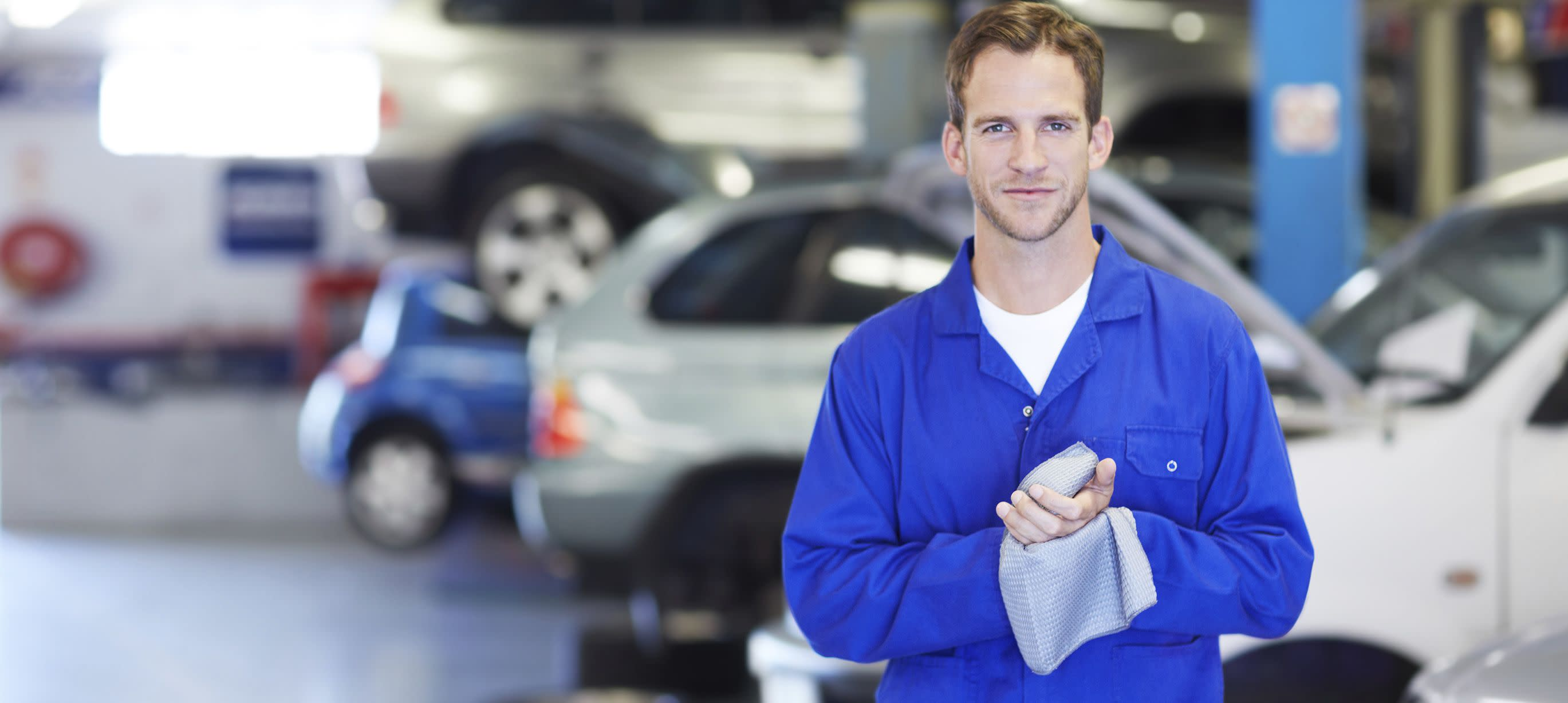 Auto Glass Repair near West Chester, PA