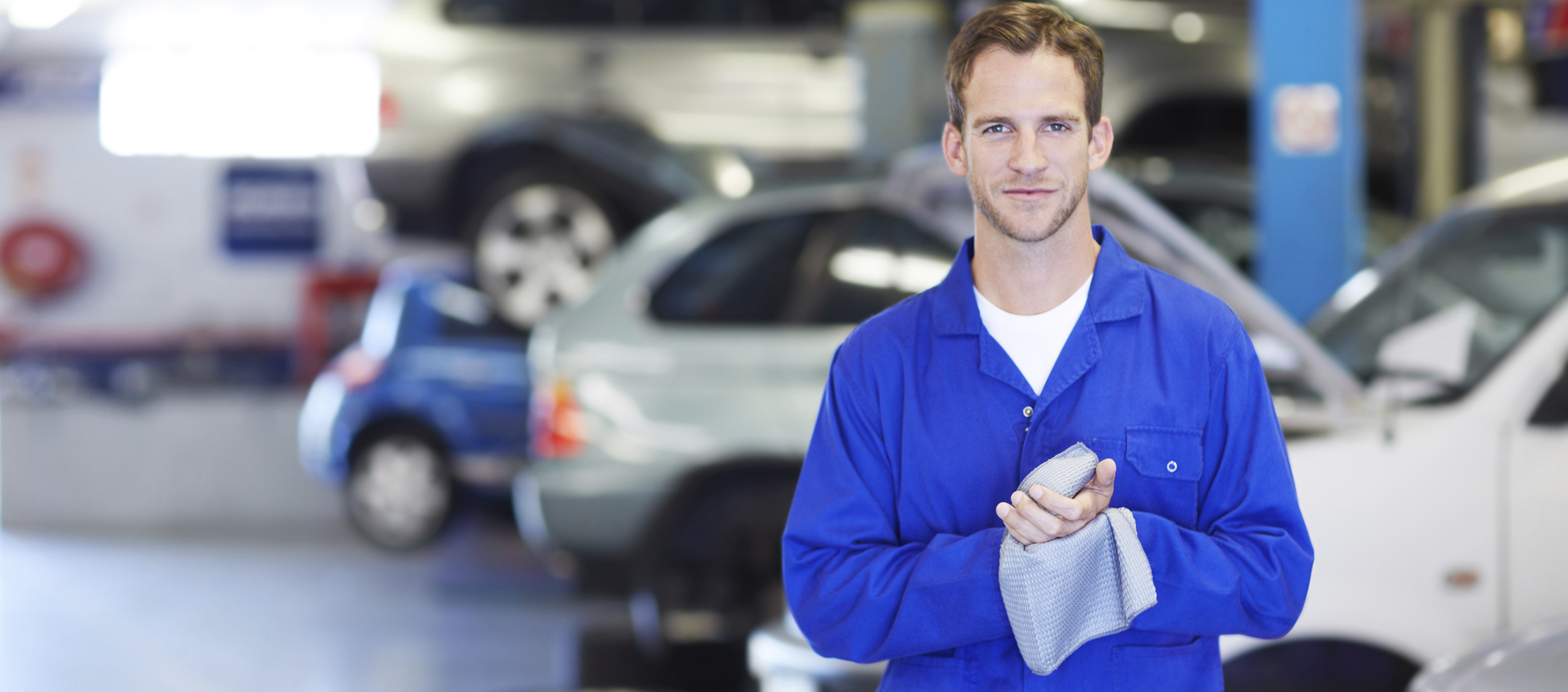Oil Change Service in Davison, MI