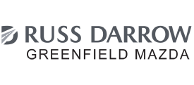 Russ Darrow Mazda of Greenfield Logo