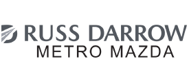Russ Darrow Metro Mazda of Milwaukee Logo