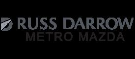 Russ Darrow Metro Mazda of Milwaukee Logo
