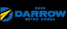 Russ Darrow Honda Logo
