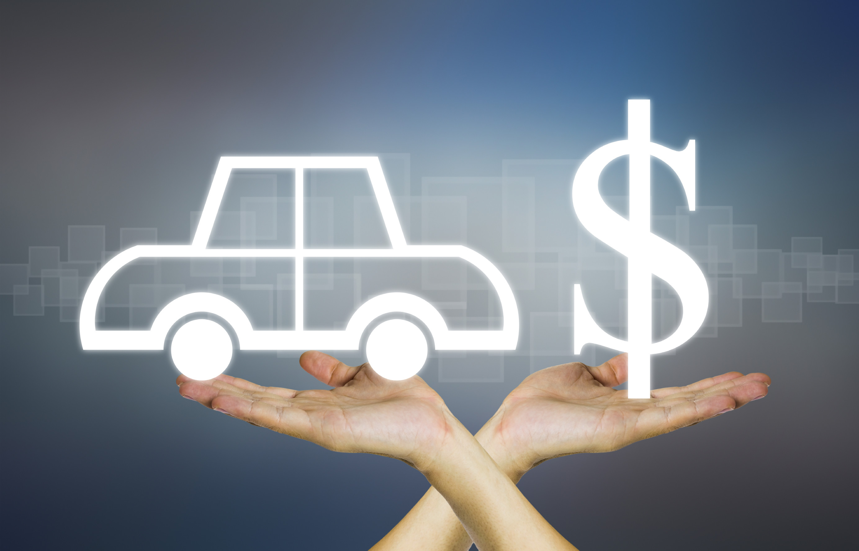 Used Vehicle Financing in Houston, TX