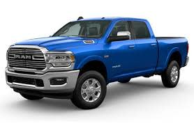 New Ram 2500 on Sale Now in Grand Prairie, AB