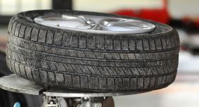 We Will Get Your Tires Rotated in an Efficient Manner!
