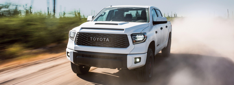 2019 Toyota Tundra for Sale near Overland Park, KS