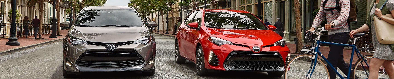 2019 Toyota Corolla Leasing in Grimes, IA